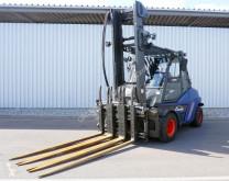 Linde H 80 T/900/396-02 plynový vozík použitý