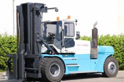 Carretilla grande carga con horquillas SMV SMV16-1200B
