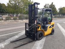 Gastruck Caterpillar GP25N