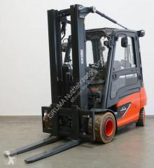 Linde E 35 L/387 tweedehands elektrische heftruck