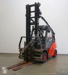 Linde H40 plynový vozík použitý