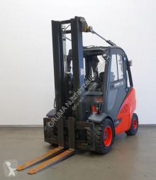 Linde H30 naftový vozík použitý