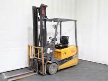 TCM FTB 18-4-EXE-E elektrický vozík použitý