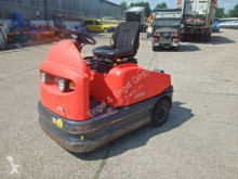 Дизелов мотокар Linde P 60 Z Schlepper Batterie 37/2013