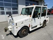 Cabeza tractora de maniobra Mulag Comet 4DK / Klima / Diesel-Schlepper / GSE usada