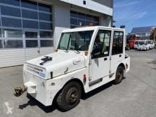 Tractor de movimentação Mulag Comet 4DK / Klima / Diesel-Schlepper / GSE usado