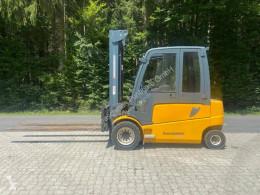 Jungheinrich EFG550 tweedehands elektrische heftruck