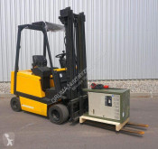 Vysokozdvižný vozík Jungheinrich EFG V20GE115-361ZT elektrický vysokozdvižný vozík ojazdený