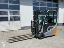 Chariot diesel Still RX20-18 / Triplex: 4.52m! / SS / nur 1.210h !!!