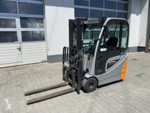 Still RX20-15 / Triplex: 4.32m! / SS / nur 623h! wózek diesel używany
