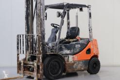 chariot élévateur Doosan D25S-5