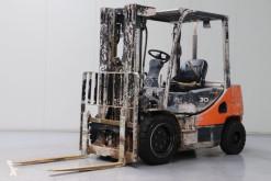 chariot élévateur Doosan D30S-5