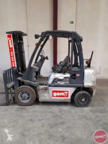 Nissan FD02A25Q Forklift