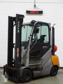 Wózek podnośnikowy Still rx70-35t używany