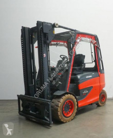 Linde electric forklift E 35/600 H/388