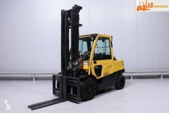 Hyster H5.0FT газокар втора употреба