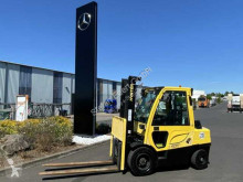 Hyster H3.5 FT / DuraMatch / nur 1.184h! / SS / STVZO motostivuitor second-hand