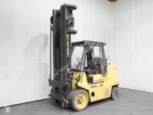 Hyster S 7.00 XL used diesel forklift