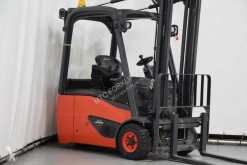 Linde electric forklift E16-02