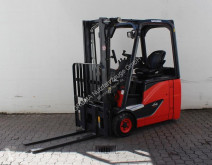 Linde E 16 H/386-02 EVO used electric forklift