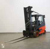 Linde E 50/600 HL/388 wózek elektryczny używany
