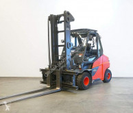 Linde electric forklift E 80/900/1279