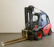 Linde H 45 T/394-02 EVO tweedehands gas heftruck