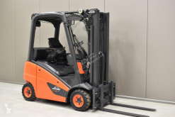 Кар Linde H16T H 16 T втора употреба