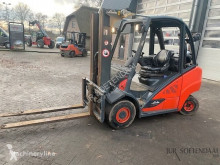 Stivuitor Linde H35T-02 evo second-hand