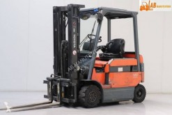 Toyota 7FBMF used electric forklift