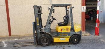 Euroyen FD 25 chariot diesel occasion