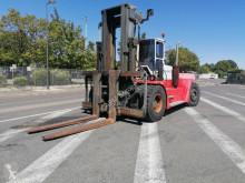 Konecranes SMV22-1200B used diesel forklift