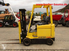 Hyster electric forklift E 2.00 XM S