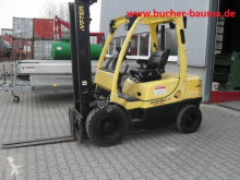 Hyster H 2.50 FT motostivuitor second-hand