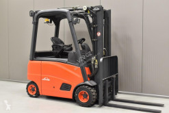 Linde E 18 PH-01 E 18 PH-01 used electric forklift