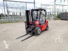 carrello elevatore diesel Maximal