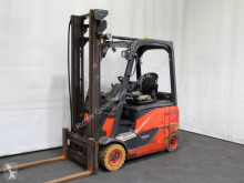Linde E 16 PH-02 386 tweedehands elektrische heftruck