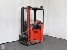 Vysokozdvižný vozík Linde E 10 334 elektrický vysokozdvižný vozík ojazdený