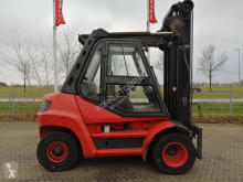 Stivuitor Linde H80D-01 4 Whl Counterbalanced Forklift <10t second-hand