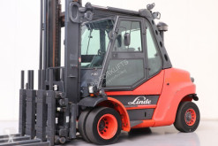 Heftruck Linde H80D-02/900 tweedehands