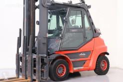 Heftruck Linde H60T-03 tweedehands