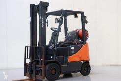 Doosan G18S-5 Forklift used