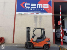 carretilla diesel Maximal