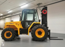 Ruw-terrein heftruck JCB 940-4 ROUGH TERRAIN TRUCK 4 Whl Counterbalanced Forklift tweedehands