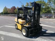 Vysokozdvižný vozík dieselový vysokozdvižný vozík Yale GDP40VX