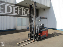 Toyota 7FBEF15 , Electric forklift 1500 kgs used electric forklift