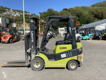 Clark C20SL used gas forklift