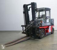 Vysokozdvižný vozík Kalmar ECE55-6 elektrický vysokozdvižný vozík ojazdený
