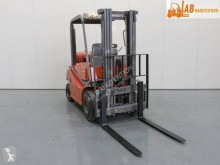 BT CBG3.0 used gas forklift