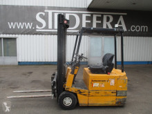 Carretilla elevadora Jungheinrich E20 , electric forlift , Defect carretilla eléctrica usada